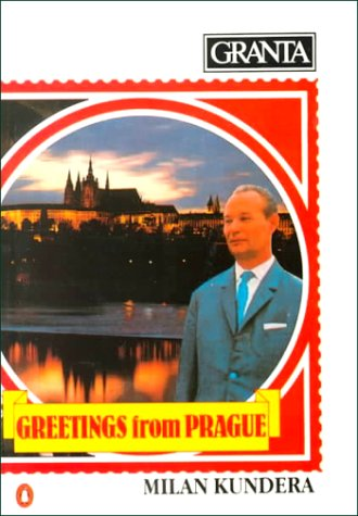 Granta 11: Greetings from Prague