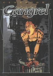 Clanbook: Gangrel Revised Pdf Book
