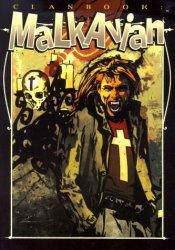 Clanbook: Malkavian Revised Pdf Book