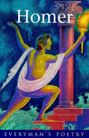 Selected Verse from the Iliad and the Odyssey