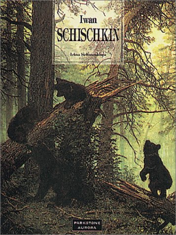 Ivan Shishkin (Great Painters Series)