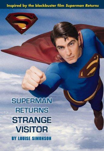 Superman Returns: Strange Visitor