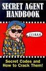 Secret Agent Handbook (Puzzle Books)