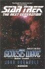 The Genesis Wave, Book 3