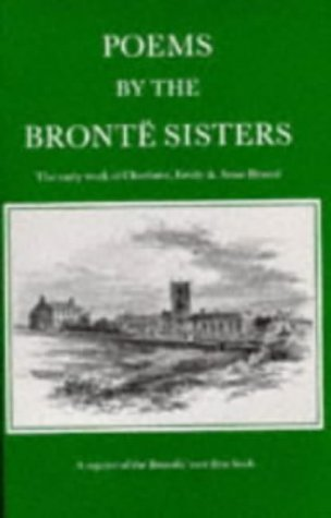 Poems by the Bronte Sisters
