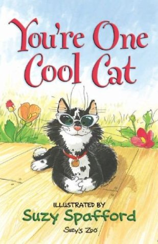 You're One Cool Cat