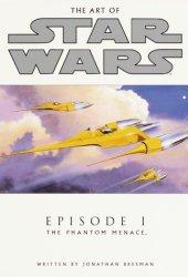 The Art of Star Wars: Episode I—The Phantom Menace