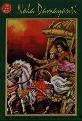 Nala Damayanti (Amar Chitra Katha) Pdf Book