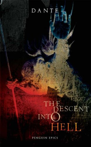 The Descent into Hell (Penguin Epics, #18)