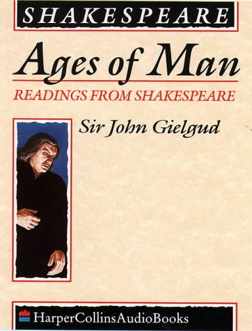 Ages of Man: Readings from Shakespeare