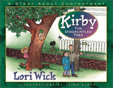 Kirby, the Disgruntled Tree