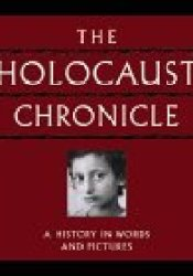 The Holocaust Chronicle Pdf Book