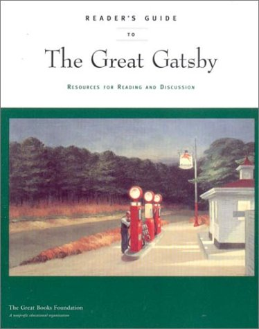 Reader's Guide to the Great Gatsby