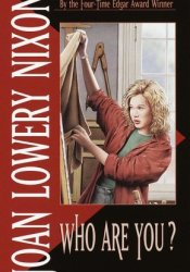 Who Are You? Pdf Book