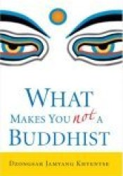 What Makes You Not a Buddhist Pdf Book