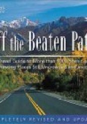 Off the Beaten Path Pdf Book
