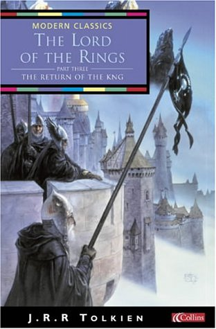 The Return of the King (The Lord of the Rings #3) Ebook Download