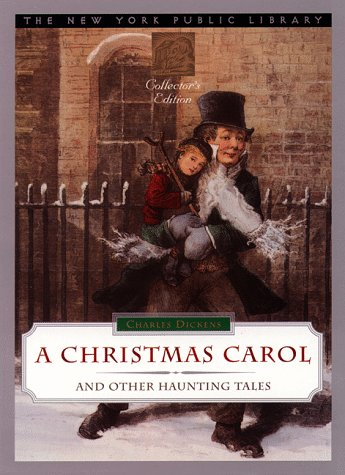 A Christmas Carol and Other Haunting Tales