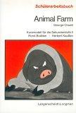 Animal Farm. Kursmodell Für Die Sekundarstufe Ii. Schülerarbeitsbuch.