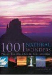 1001 Natural Wonders: You Must See Before You Die Pdf Book