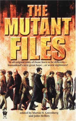 The Mutant Files