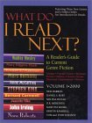 What Do I Read Next? 2000, Volume 1
