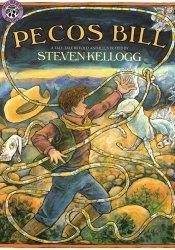Pecos Bill: A Tall Tale Pdf Book