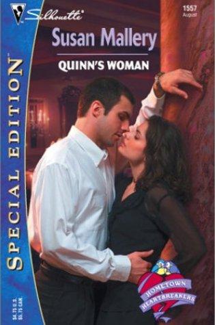 Quinn's Woman (Hometown Heartbreakers, #11) Book Pdf ePub