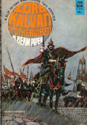 Lord Kalvan of Otherwhen (Paratime Police) Pdf Book