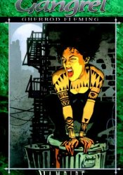 Clan Novel: Gangrel (Vampire: The Masquerade: Clan Novel #3) Pdf Book