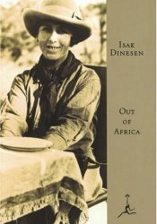 Out of Africa Pdf Book