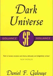 Dark Universe Pdf Book