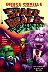 The Saber Toothed Poodnoobie (Space Brat, #5)