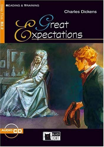 Great Expectations. Intermediate. 9./10. Klasse. Buch Und Cd