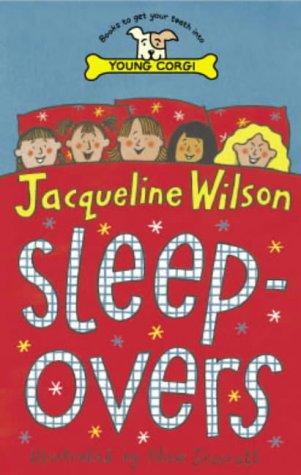 Image result for sleepovers jacqueline wilson