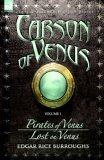 Carson of Venus, Vol 1 (Venus, #1-2)