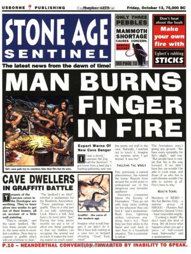 Stone Age Sentinel (Newspaper Histories Series)