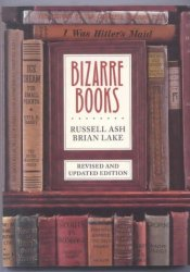 Bizarre Books Pdf Book