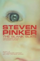 Image result for blank slate pinker cover
