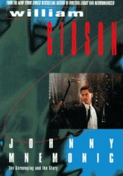 Johnny Mnemonic: The Screenplay and the Story Pdf Book