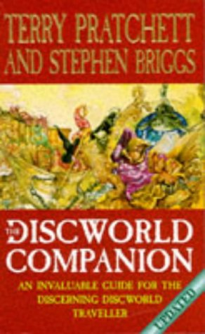 Discworld Companion