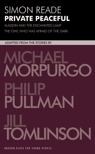 Private Peaceful / Aladdin and the Enchanted Lamp / The Owl Who Was Afraid of the Dark