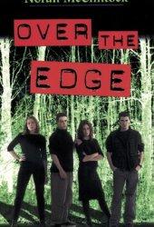 Over the Edge (Chloe & Levesque, #2)