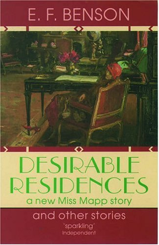 Desirable Residences and Other Stories