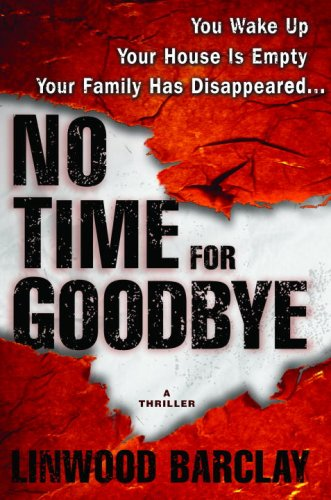 No Time for Goodbye (No Time For Goodbye, #1)