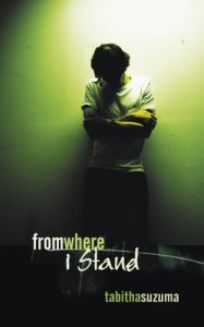 From Where I Stand by Tabitha Suzuma 1241407