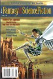 The Magazine of Fantasy and Science Fiction, May 2000 (The Magazine of Fantasy & Science Fiction, #584)