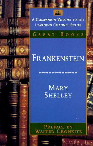 Frankenstein (Learning Channel's Great Books)