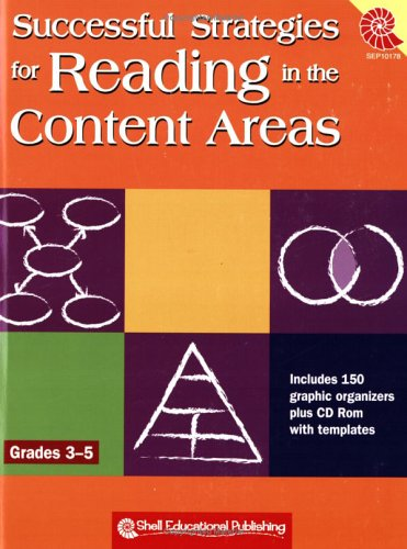 Successful Strategies for Reading in the Content Area, Grades 3-5