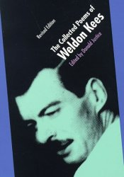 The Collected Poems of Weldon Kees (Revised Edition) Pdf Book